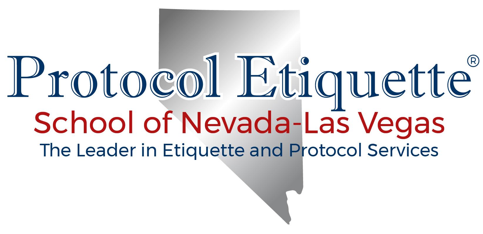 Protocol Etiquette Training School Las Vegas