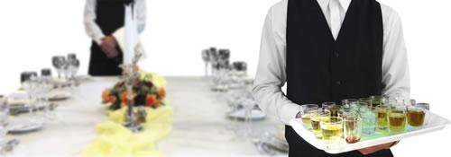 Waiter Training